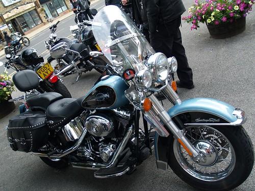 Harley Davidson Motorbikes | by imagetaker!