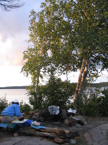 Boundary Waters 2008 039   by advocacytechnologies
