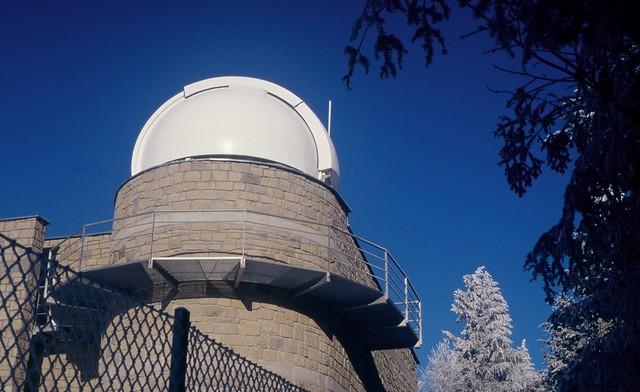 Obserwatorium / Observatory
