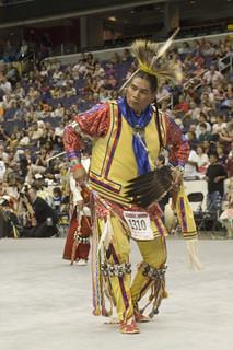 2005 Powwow | by Smithsonian Institution