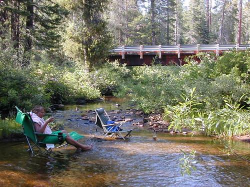 Camp Creekside