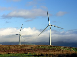 Lambrigg Wind Farm | by Steve Oliver Too