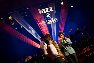 Jazz at Hale 2008 | by jasechong