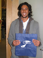Eco Bag Winner 007 | by middlebury college LIS