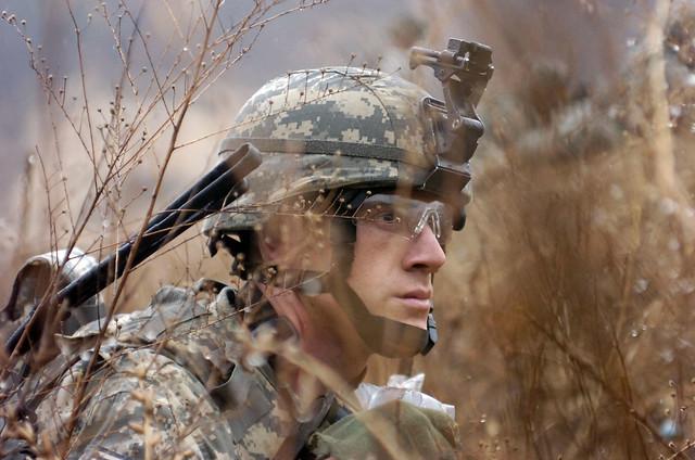 8th US Army - Korea