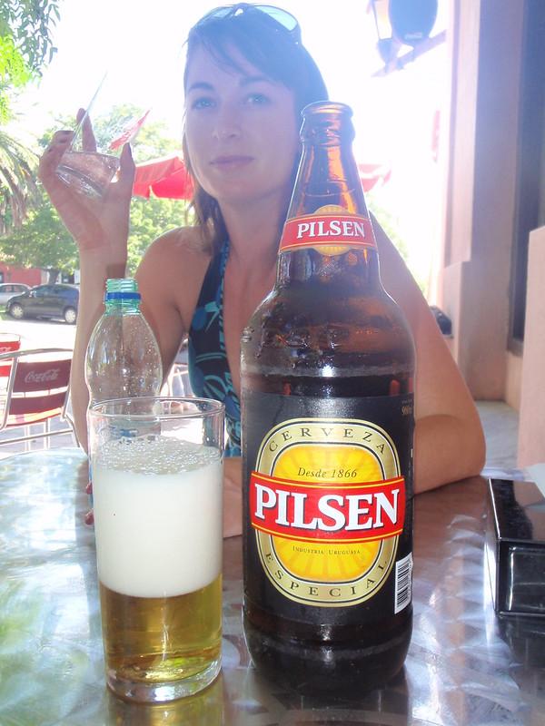 Pilsen, Uruguay