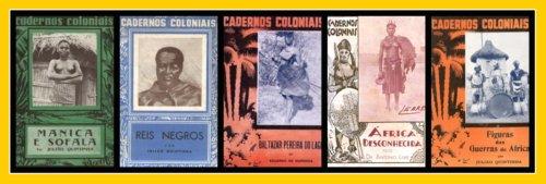 CADERNOS COLONIAIS | by ALBERTINO SILVA