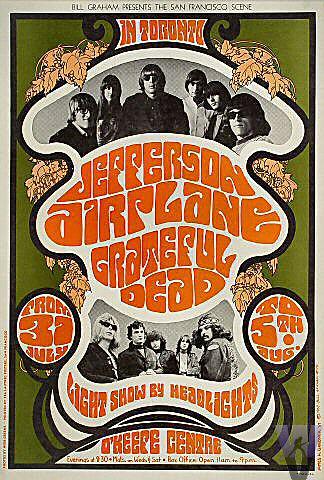70s music poster 7 | Leila Fakouri | Flickr