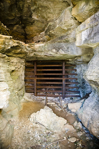 abandoned canon river town store buffalo mine ar ghost historic mining rush arkansas eos5d