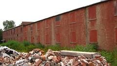 Reconstructing a Mill