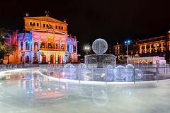Opera on Ice II   by Philipp Klinger Photography