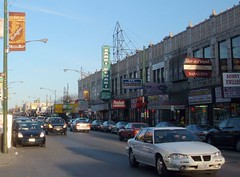Devon Avenue   by repowers