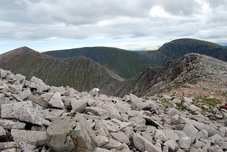 Carn Mor Dearg arete | by georgep008