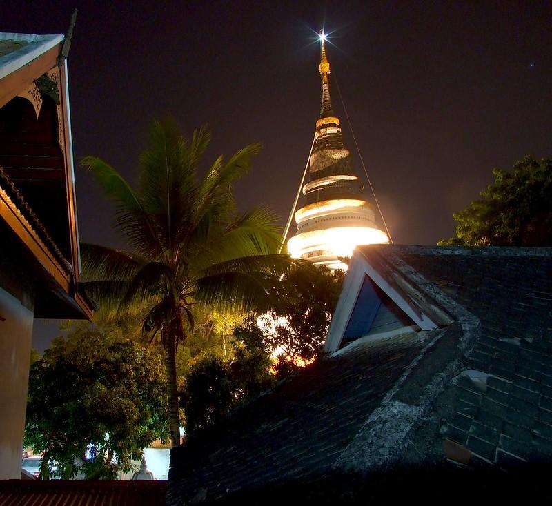 Chiang Mai, 28/12/2007