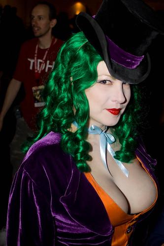 Lady Joker   Candu Stark   Lady Joker