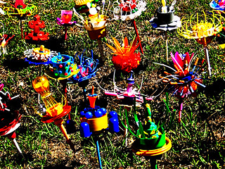 Tamarama Sculptures By The Sea (child toys) | by penreyes