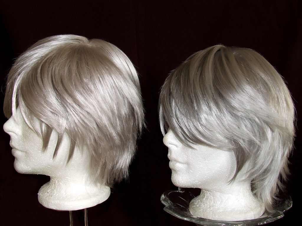 Custom Cosplay Commissions By Orgxiiiorg Wig Styling D Flickr