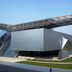 Akron Art Museum 1