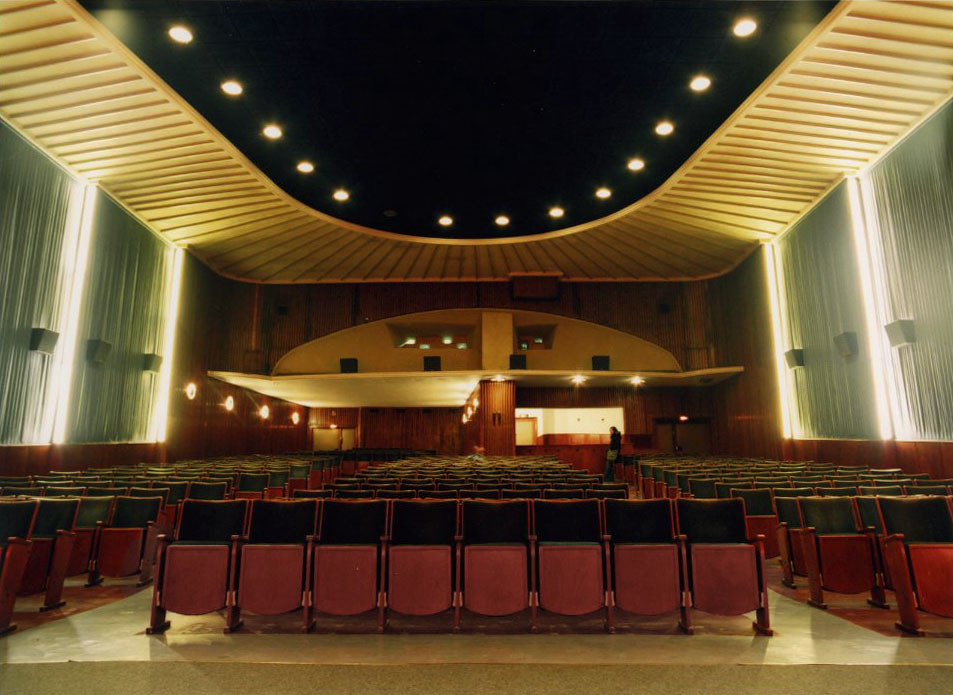 Kino In Cuxhaven