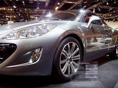 Nuevo Peugeot 308 RC
