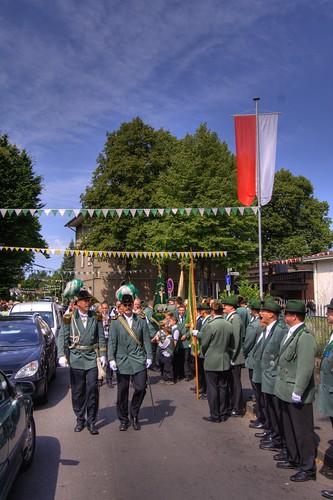 Schuetzenfest 2008 | by Sebastianer