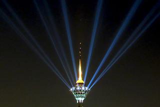 Milad Tower (Tehran)