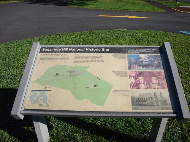 Sagamore Hill National Historic Site