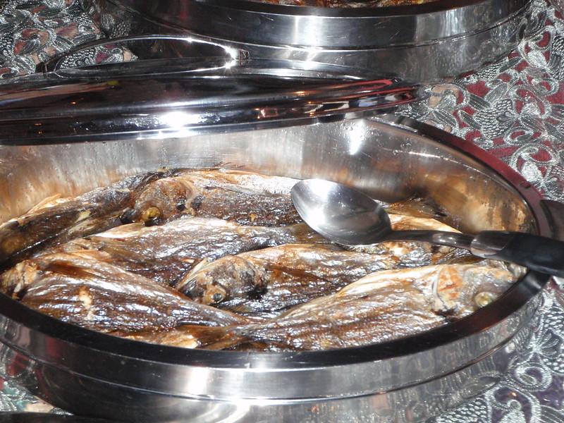 Emerati fish