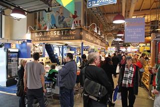 Philadelphia Market