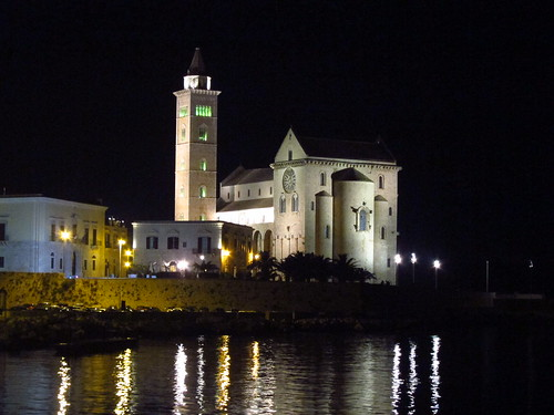 Cattedrale San Nicola at Night | by fabulousfabs