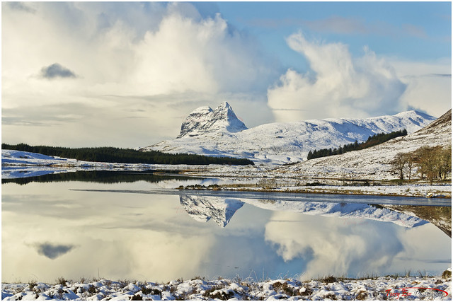 Suilven Reflections_7387 [Explored]