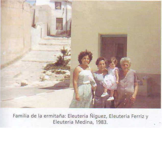 (Año 1983) - ElCristo - Fotografias Historicas - (01)