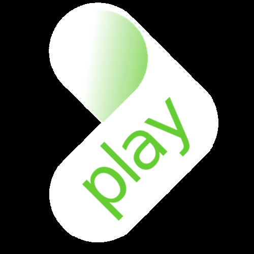 Svt Play For Fluid 512px Icon For Swedish Webtv App Svt Pl Flickr