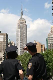 bike ride; cops   by Global Jet