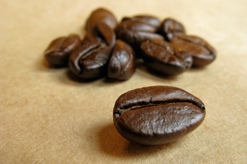 Coffee Beans | by Pen Waggener