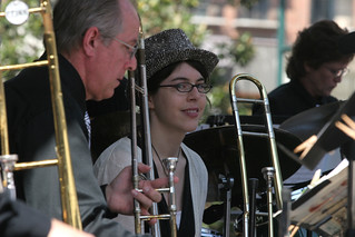 TNMC Trombones | by Thursday Night Music Club