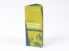 folleto destinado a padres