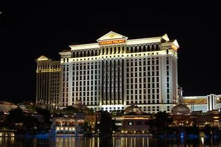 Las Vegas | by MadGrin