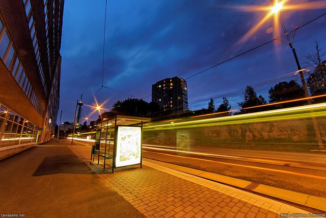 Helsinki tram 9
