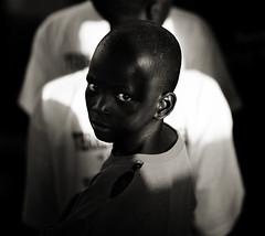 L'afrique nous regarde by hippolyte photography