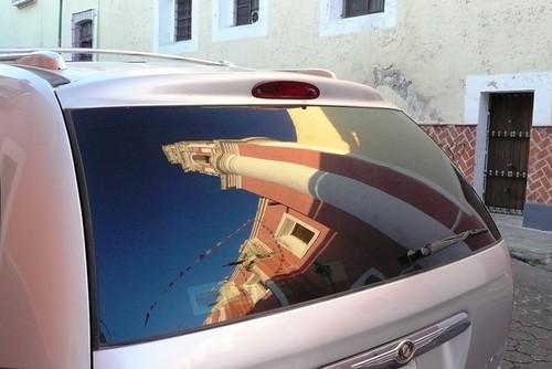 Puebla - Cupula estrellada