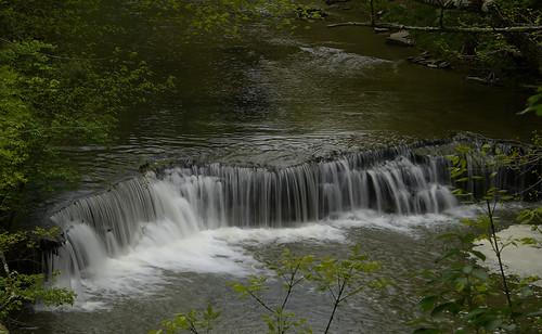 nature water waterfall falls panasonic horseshoefalls caesarcreekstatepark 4xndfilter 14140mm dmcgh2