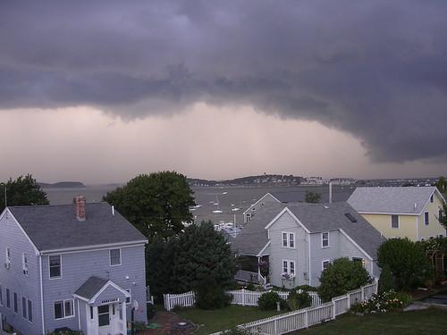 light storm beach yellow boston clouds ma harbor boat scary massachusetts mary gray rob ave hull avenue circuit funnel nantasket mccready