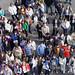 Ven, 06/06/2008 - 11:34 - Grupo de finalistas del Premio Galicia Innovación Junior 2008 con sus compañeros, profesores y familiares, a su llegada a Tecnópole para realizar una visita guiada y asistir a la entrega de los galardones, promovidos por la Consellería de Innovación e Industria de la Xunta de Galicia. 6/6/2008.
