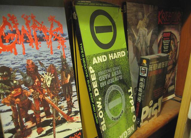 20080223 - cd longboxes - Gwar: America Must Be Destroyed ...