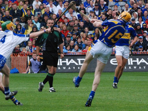 Tipperary v Waterford   by M+MD