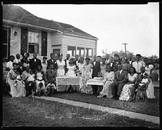 African American Group Portrait | by Black History Album