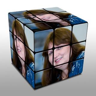 {Puzzle} Pieces of Me