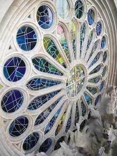 Sagrada Familia   by robjgreen