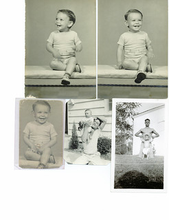 John George Matas DOB 10/21/44 His mother Beatrice Adel Frederick took him from my grandfather John David Matas when he was this age, Please help us find him!